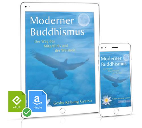 Buddhismus - E-book kostenlos - Moderner Buddhismus