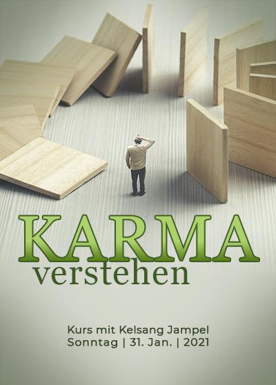 Was ist Karma? - Wie funktioniert Karma?