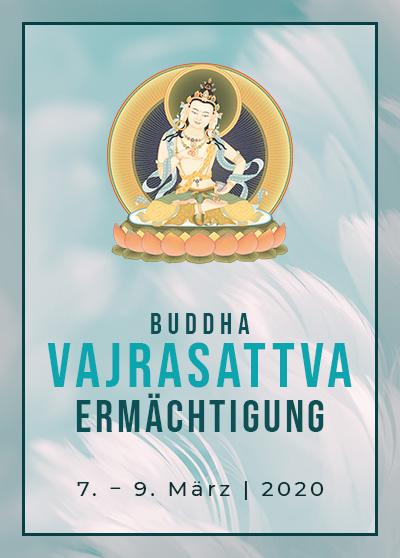 Buddhismus Luzern Ermaechtigung