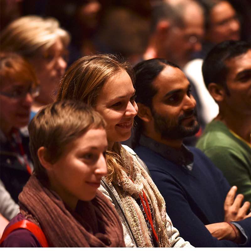 Buddhismus Luzern Vortrag - Vortragsreihe am Mittwoch