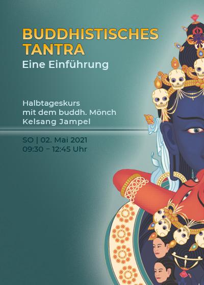 Tantra - Vajrayana - Kurs
