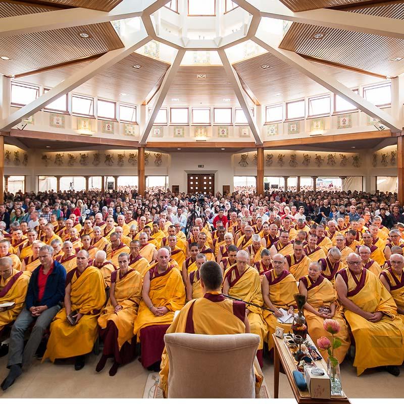 Dharma Festivals - Kadampa Festivals