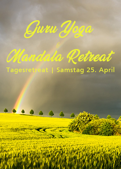 Guru Yoga Mandala Retreat