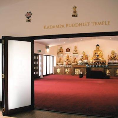 Kadampa Buddhismus - weltweit - 04