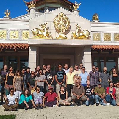 Kadampa Buddhismus - weltweit - 12