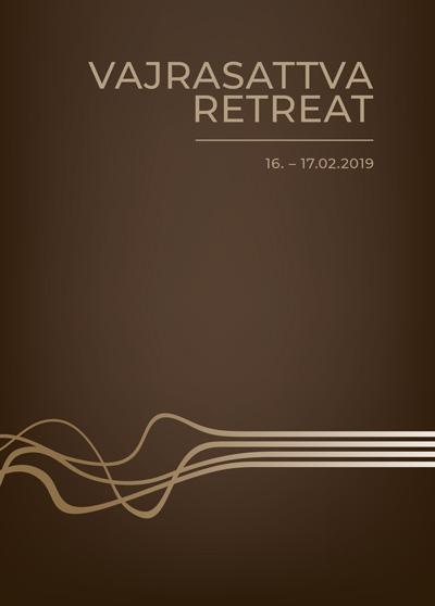 Karma reinigen - Vajrasattva Retreat