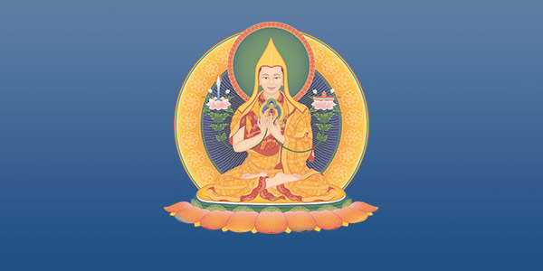 Veranstaltung - Puja - Darbringung an den Spirituellen Meister - DSPM