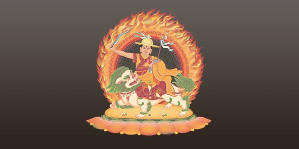 Veranstaltung - Puja - Kangso