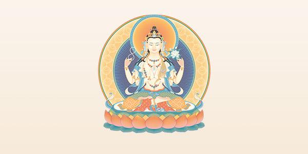 Veranstaltung - Puja - Powa - Avalokiteshvara