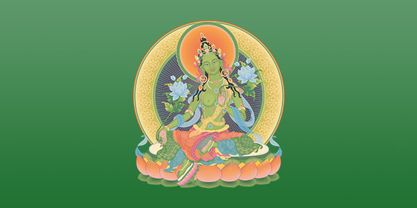 Veranstaltung - Puja - Tara