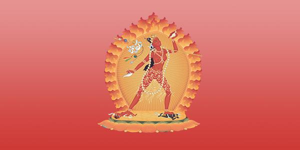 Veranstaltung - Puja - Vajrayogini