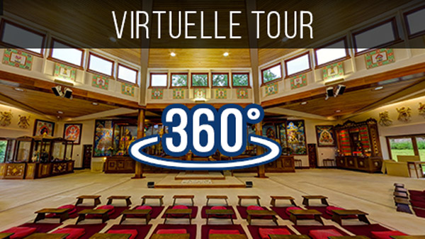 Virtuelle Tempel Tour