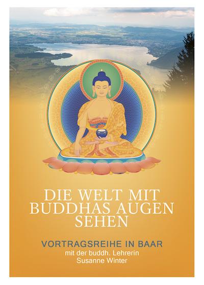 Vortrag Buddhismus Baar, Zug